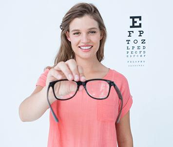 woman-eye-care