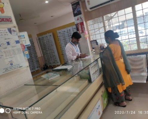 Eye-Q India Hisar Optical