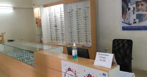 EYE-Q India Bajpur Opticals