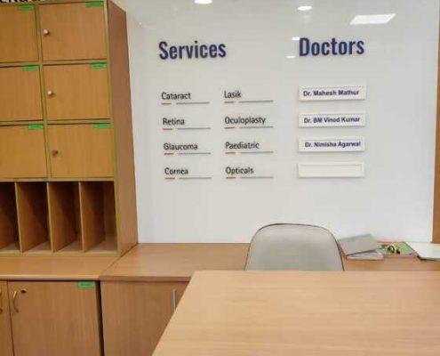 EyeQ India Dehradun Hospital