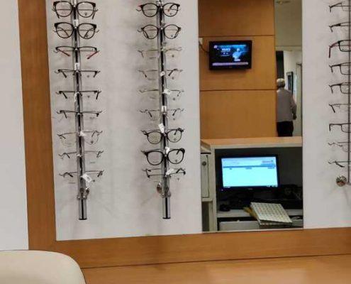 EyeQ India Dehradun Hospital Opticals