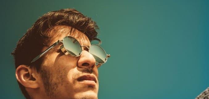 Reasons to wear sunglasses
